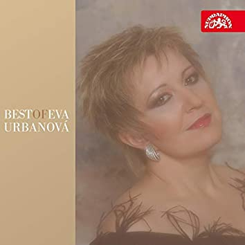 Best Of Eva Urbanová