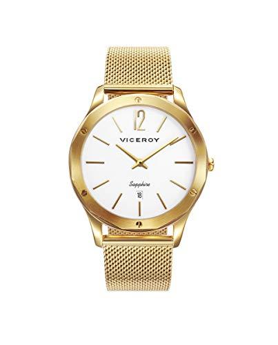 Reloj Viceroy Grand Dorado Hombre 471129-99