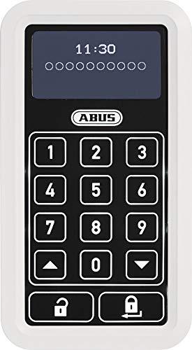 ABUS Funk-Tastatur HomeTec Pro CFT3000S silber 10126