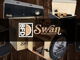 【国内正規品】BFD3/2 Expansion KIT : Swan Percussion