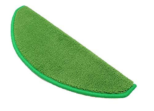 Paket 15x Corona Grüne Stufenmatten 56x17x3,5 cm