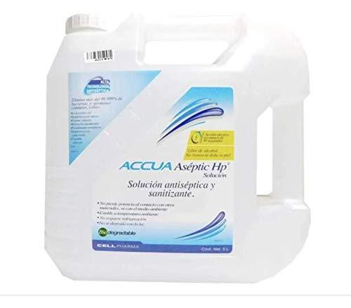 Aquaseptic Spray marca Accua Aseptic