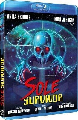 Nur Tote überleben / Sole Survivor (1984) ( ) [ Spanische Import ] (Blu-Ray)