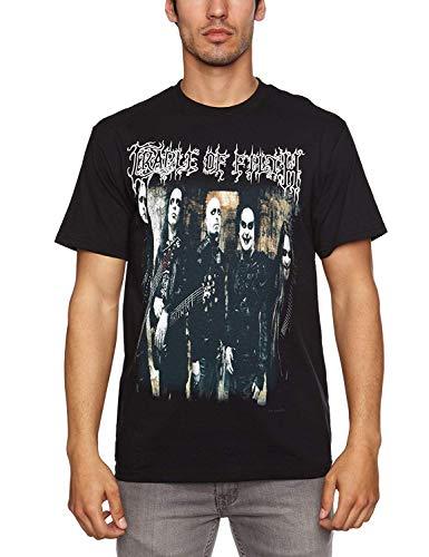 Loud Distribution Herren T-Shirt X-Large (Herstellergröße: X-Large) Schwarz