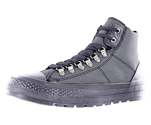 Converse Ct Street Hiker Men's Sneakers, Black, Size 6.0