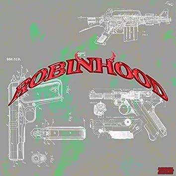 Robinhood (feat. Maal)