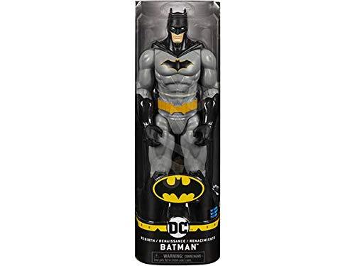 BATMAN 6055153 Figurine de 30 cm articulée à Surprise, 3 Ans