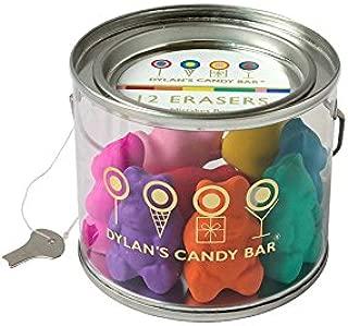 Dylan's Candy Bar 1299989 Nfl Carolina Panthers Rush Tumbler, Gummy Bear