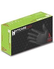 Hycare Medische Nitril Poeder Gratis Wegwerp Handschoenen Maat L (100 stuks)