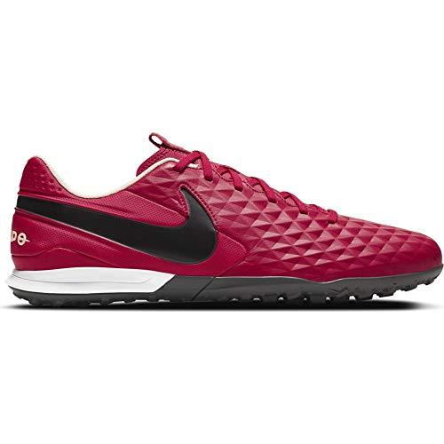 Nike Tiempo Legend 8 Academy TF - Rojo