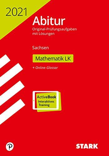 STARK Abiturprüfung Sachsen 2021 - Mathematik LK