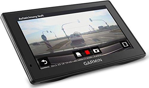 Garmin DriveAssist 50 LMT - GPS Auto - 5 pouces - Cartes Europe 46 pays - Cartes, Trafic, Zones de...