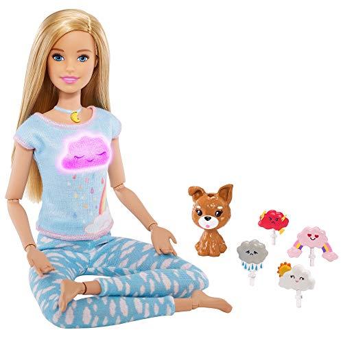 Barbie Meditación GMJ72