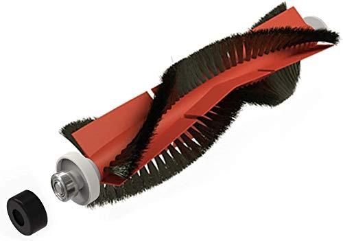 Zigma Cepillo Principal de Robot Aspirador Recambio Repuesto
