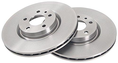 ABS 15953 Bremsscheiben - (Verpackung enthält 2 Bremsscheiben)