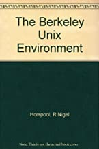 The Berkeley Unix Environment