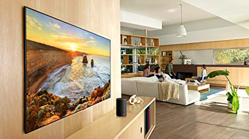 Samsung GQ49Q70RGTXZG 123 cm (49 Zoll) Flat QLED TV Q70R (2019) - 9