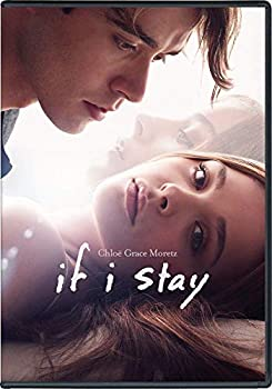 If I Stay by MGM  Video & DVD