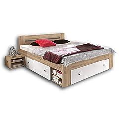 STEFAN Doppelbett