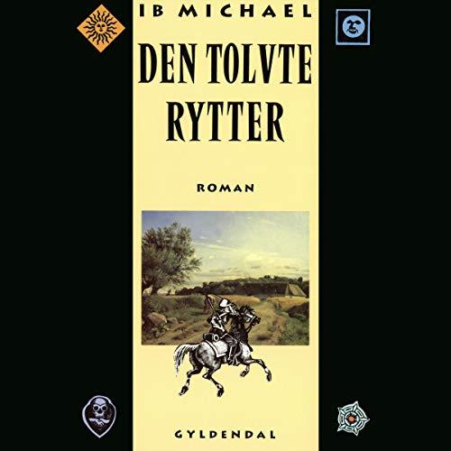 Den tolvte rytter audiobook cover art