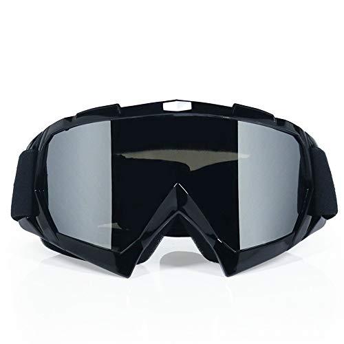 Motorbike Moto Motorcycle Glasses Goggles Windproof Motorcycle Riding Helmet Glasses