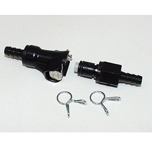 Benzinschlauch Schnellkupplung 5-6mm