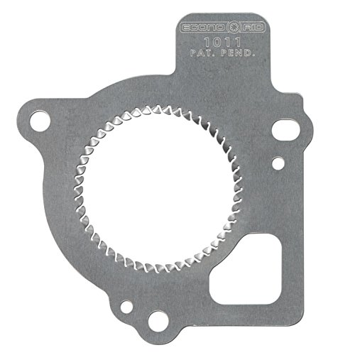 Econoaid 1011 Aluminum Throttle Body Spacer