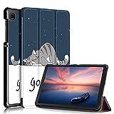 Custodia protettiva per Samsung Galaxy Tab A7 lite 8.7 inch 2021 SM-T220/T225 ,tablet cover case Staffa...