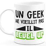 Mug Humour drôle Tasse a Cafe Cadeau Rigolo Original Humoristique Fun à Message pour...