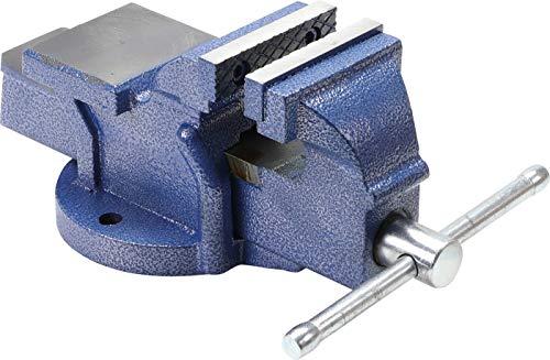 BGS 59255   Parallel-Schraubstock   75 mm Spannbacken   Werkbankschraubstock