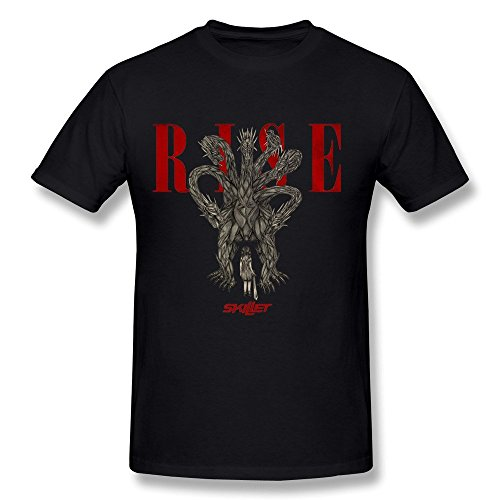 Herren's Skillet Rise Album T-Shirt