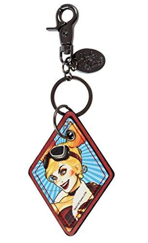 41f8H2ewbHL Harley Quinn Keychains
