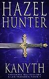 Kanyth (Immortal Highlander, Clan Skaraven Book 4): A Scottish Time Travel Romance (4)