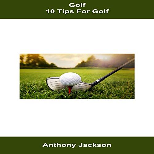 『Golf: 10 Tips for Golf』のカバーアート