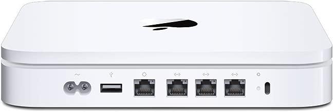 Apple Time Capsule MB765LL/A  1TB