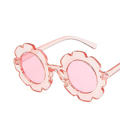 MESYR zonnebril kind mooie bril meisje zonnebril mode jongen meisje kind klassieke vintage schattig zonnebril