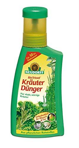 Sonstige BioTrissol Kräuter-Dünger (250 ml)