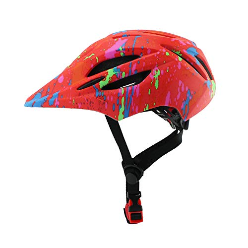Casco Bicicleta Yuan Ou Casco de Bicicleta de Carretera MTB de montaña...