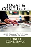 TOGAF & COBIT Light: AMORT System - 5 steps to IT investment success in a matter of days