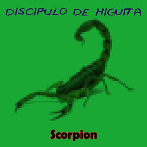 Discípulo de Higuita