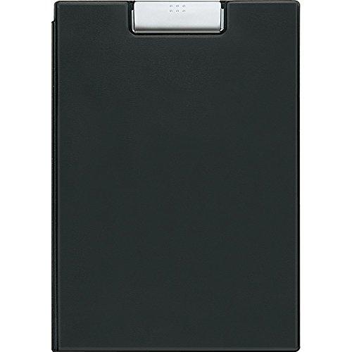コクヨ クリップボード クリップホルダ- A4 黒 ヨハ-50ND