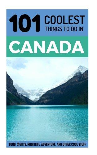 General Canada Travel Books