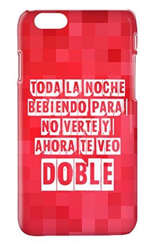 Funda Carcasa Frases Divertidas Alcohol Cerveza Borracho para Huawei P7 P8 P9 P8LITE P9LITE Lite P9PLUS Honor 5X 7 8 Mate S G8 GX8 Plus plástico rígido