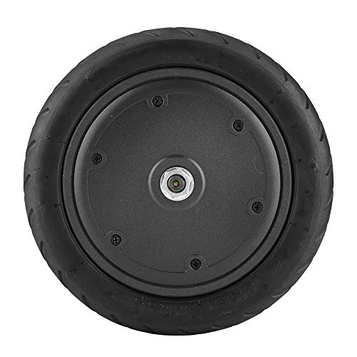 Motor con neumáticos inflables - Motor de 250 W con Accesorio de...