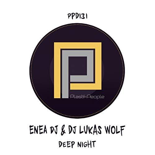 Enea DJ, DJ Lukas Wolf