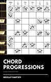 Chord Progressions: Guitar Fretboard View