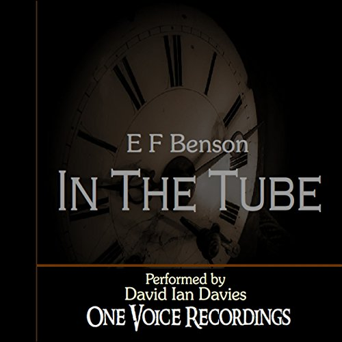 In The Tube cover art