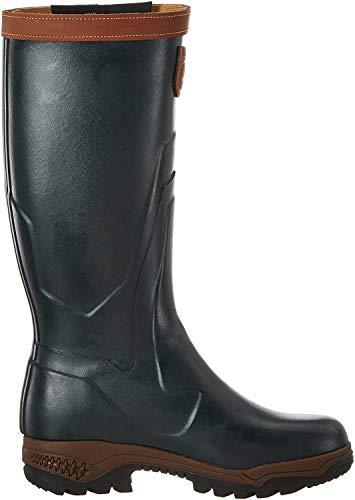 Aigle Rubber Boots Unisex Parcour 2 Trophee Gummistiefel Grün (Bronze) 44 EU