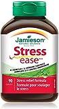 Jamieson Stressease, 90 caplets