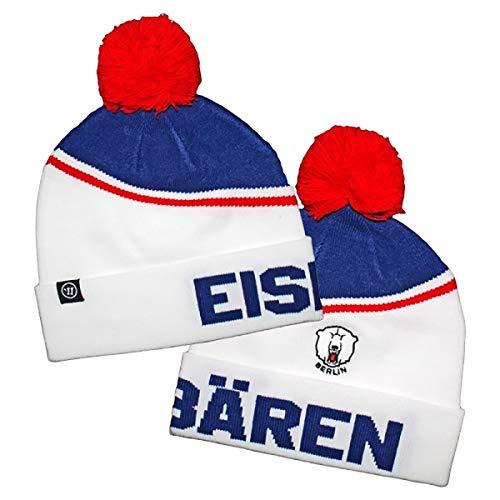 Eisbären Berlin - Sport Beanie - White